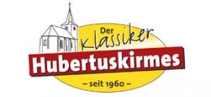 Hubertuskirmes -